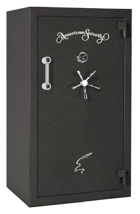 AMSEC BF6636 Gun & Rifle Safe - Granite