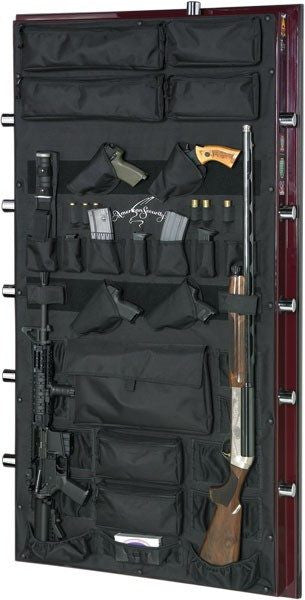 AMSEC BFII7240 Gun & Rifle Safe - 2020 Model