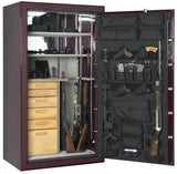 AMSEC BF7240HD Gun & Rifle Safe with 4 Gauge Liner - 2017 Model