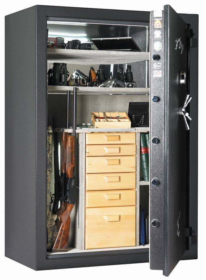 AMSEC BF7250 Gun & Rifle Safe - 2020 Model