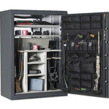 AMSEC BF7250HD Gun & Rifle Safe with 4 Gauge Liner - 2017 Model