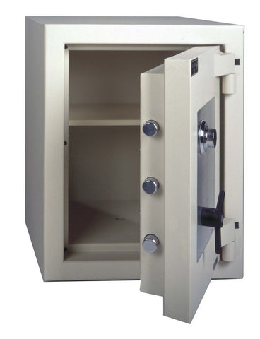 AMSEC CE2518 AMVAULT TL-15 Fire Rated Composite Safe