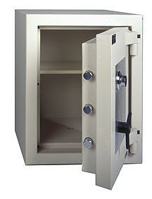 AMSEC CF1814 AMVAULT TL-30 Fire Rated Composite Safe