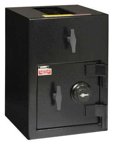 AMSEC DST2014C Rotary Deposit Safe