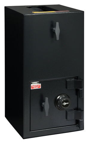 AMSEC DST2714C Rotary Deposit Safe