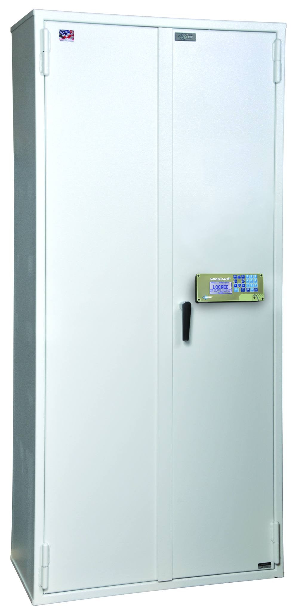 AMSEC PSSW-18 SafeWizard Large Pharmacy Safe