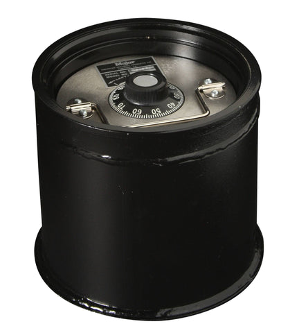 Amsec T425 Major Round Lift Out Door Floor Safe Safe And