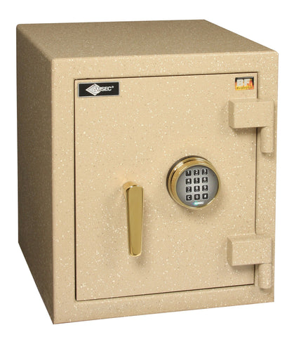 AMSEC BF1512 UL Burglar & Fire Rated Safe