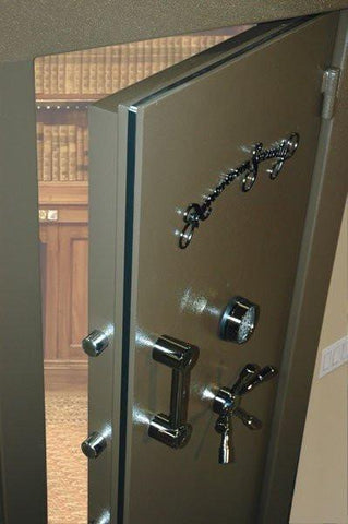 Vault Home Security Systems