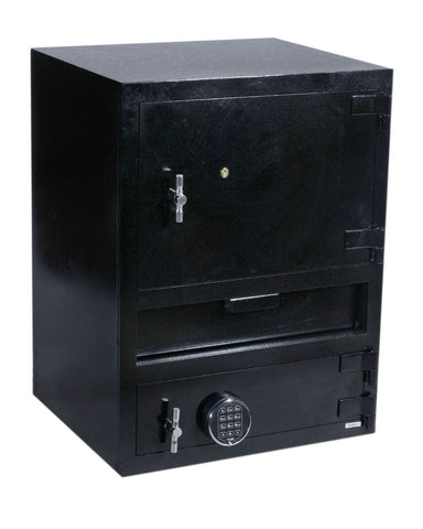 FireKing B3121DM Mail Box Drop Safes