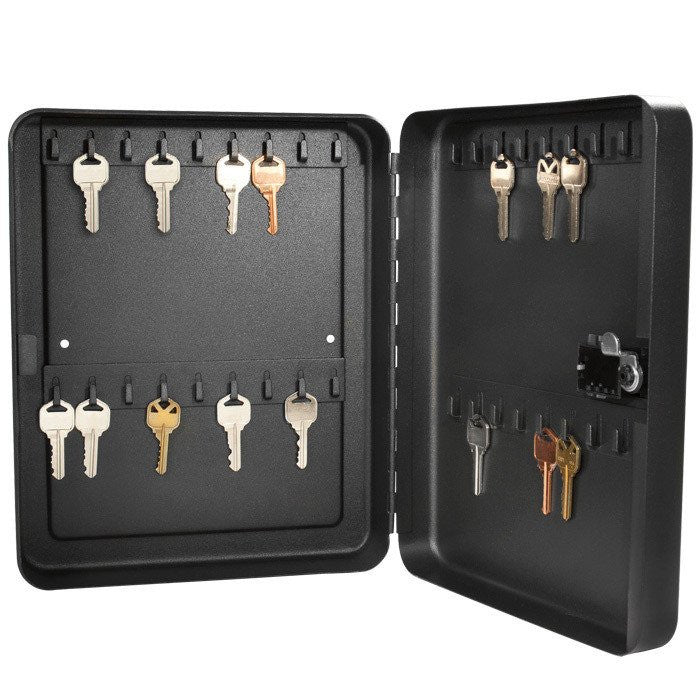 Barska AX11820 36 Key Lock Box with Combination Lock