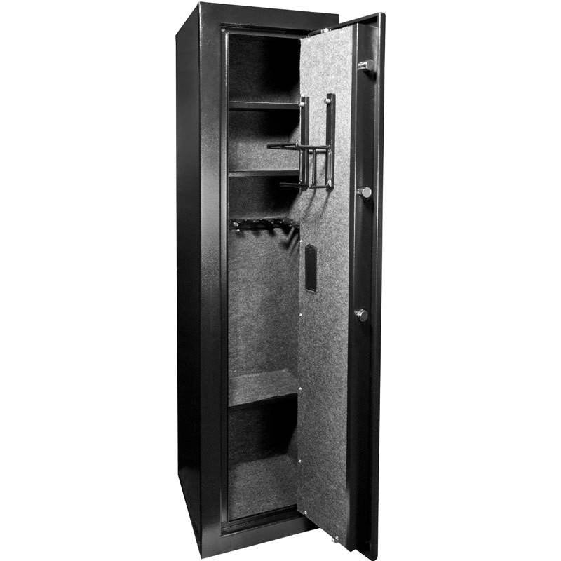 Barska AX11898 Large Biometric Rifle Safe