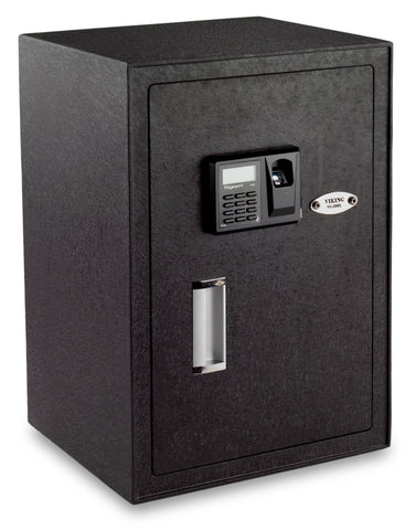 Biometric & Fingerprint Safes - Viking VS-50BLX Large Biometric Safe