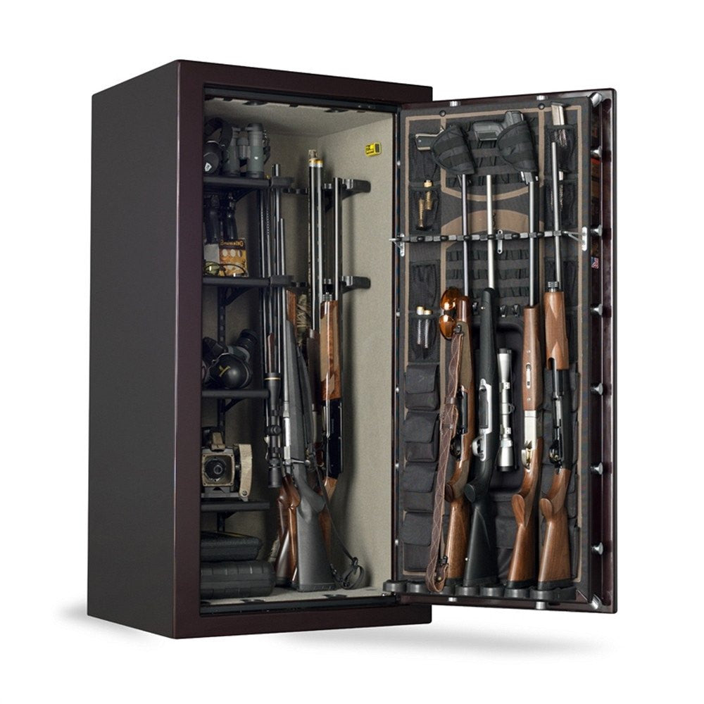 Browning M33 Medallion Series Gun Safe - 2021 Model
