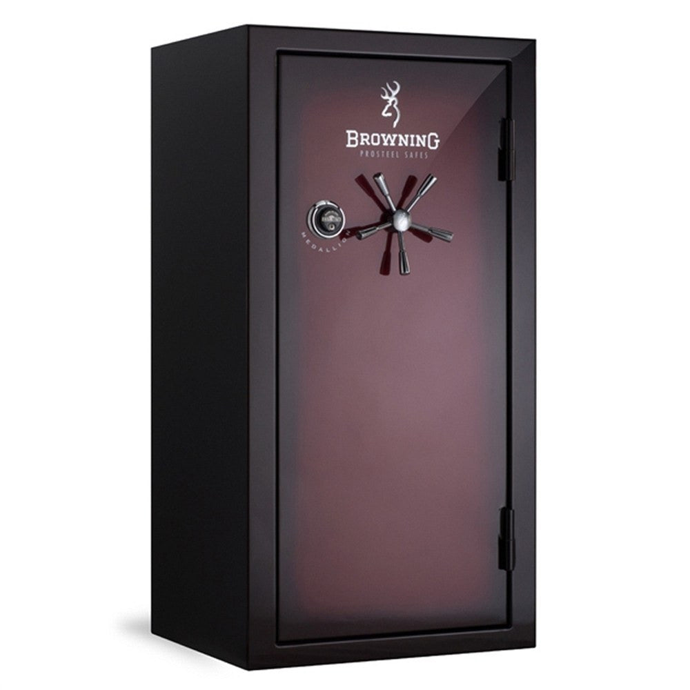 Gun Safes & Rifle Safe Products - Browning M33 Medallion Series Gun Safe - 2019 Model