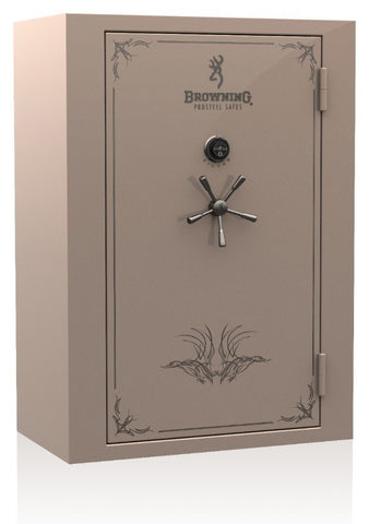 Browning SR37 Silver Series Gun Safe