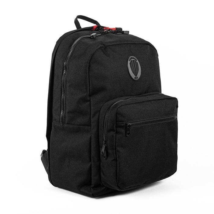 Bulletproof Backpacks - Leatherback Sport One Bulletproof Backpack With Two Bulletproof Panel Inserts
