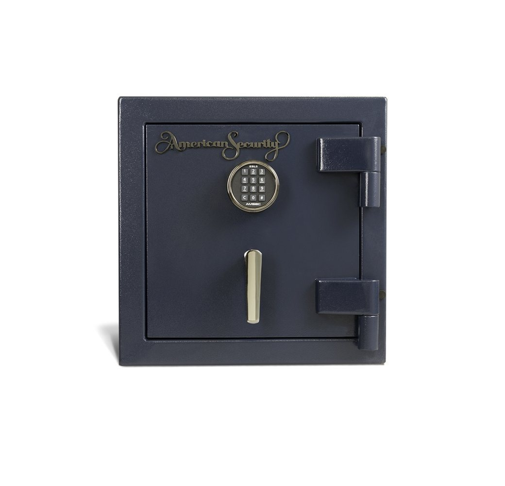 Burglar Fire Safe Products - AMSEC AM2020E5 Home Security Safe