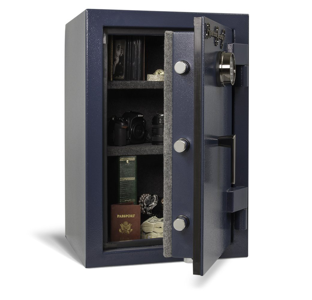 Burglar Fire Safe Products - AMSEC AM3020E5 Home Security Safe