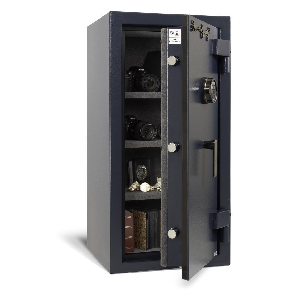 AMSEC AM4020E5 Home Security Safe