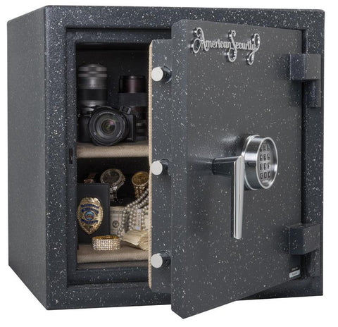 AMSEC BF1716 UL Fire Rated Burglary Safe – Safe and Vault