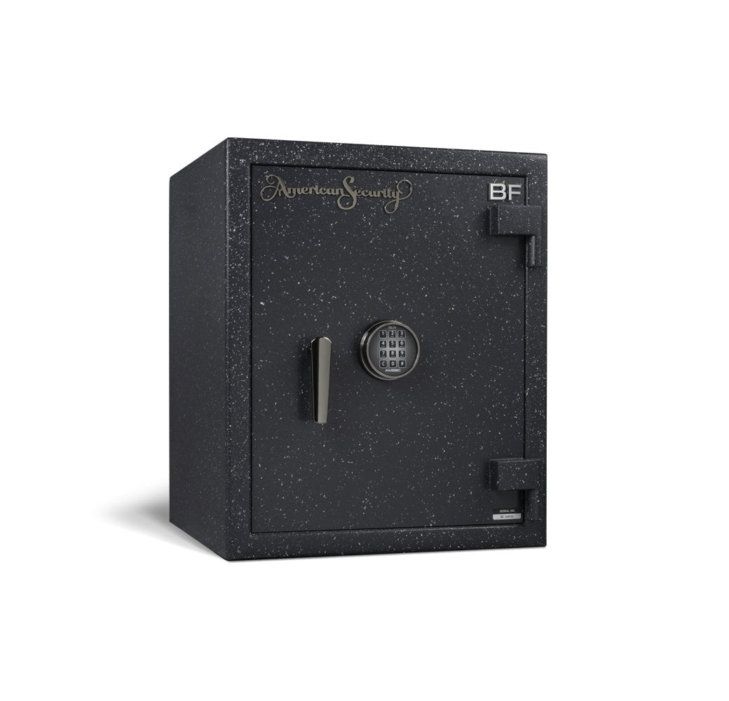 Burglar Fire Safe Products - AMSEC BF2116 UL Listed Fire Rated Burglary Safe