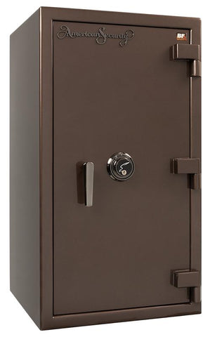 Burglar Fire Safe Products - AMSEC BF3416 UL Fire Rated Burglary Safe