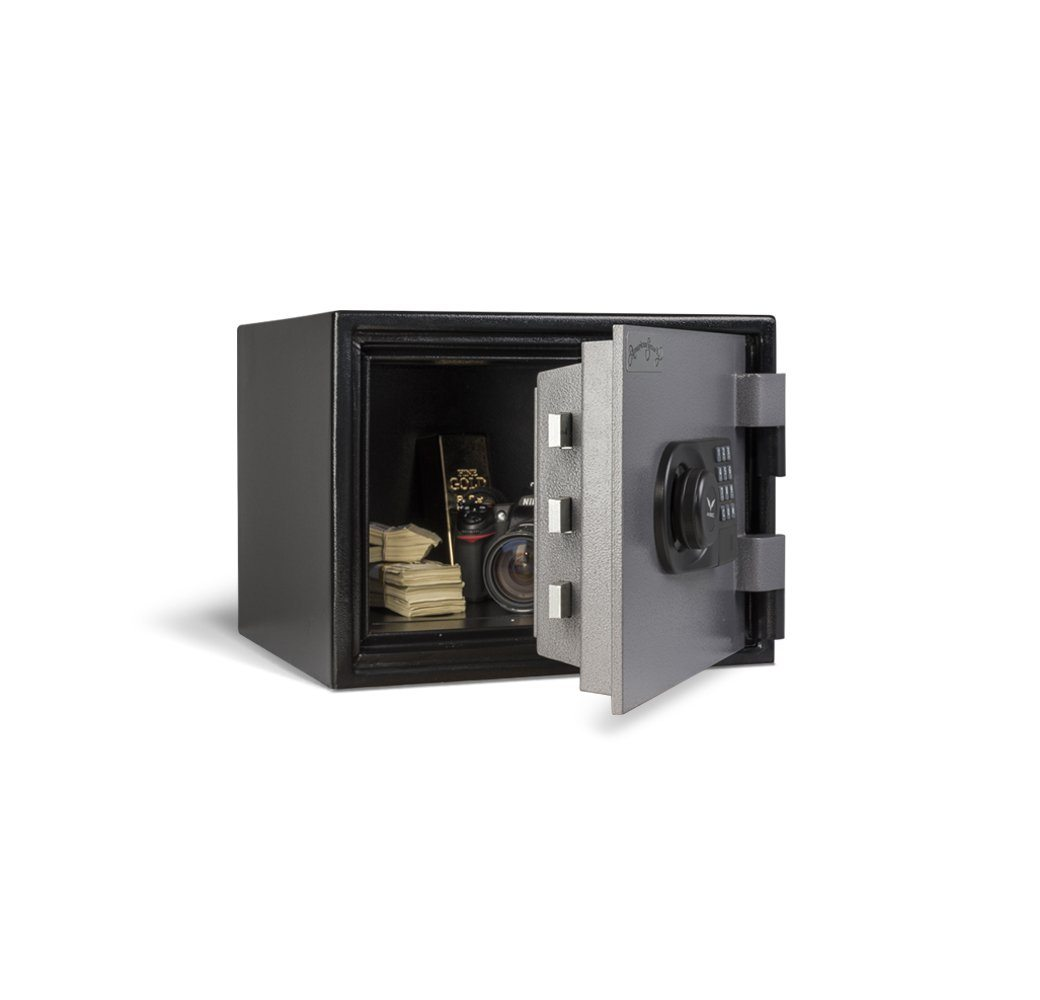 Burglar Fire Safe Products - AMSEC BFS912E5LP Burglar And Fire Safe