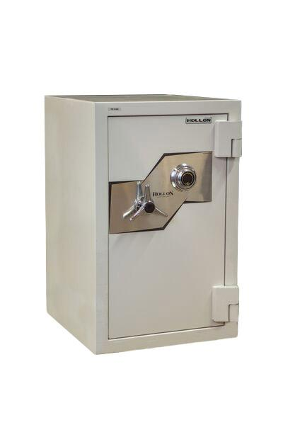 Burglar Fire Safe Products - Hollon 845C-JD Fire & Burglary Jewelry Safe With Combination Lock