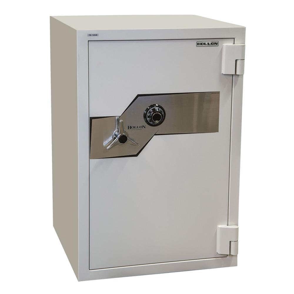 Burglar Fire Safe Products - Hollon FB-1054C Fire And Burglary Safe - Dial Lock