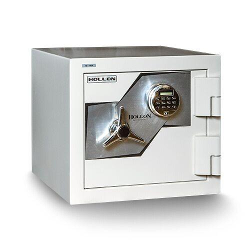 Burglar Fire Safe Products - Hollon FB-450E 2 Hour Fire And Burglary Safe - Electronic Lock