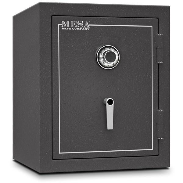 Burglar Fire Safe Products - Mesa MBF2620C Burglar & Fire Safe