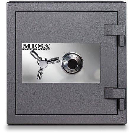 Burglar Fire Safe Products - Mesa MSC2120C Burglary & Fire Composite Safe