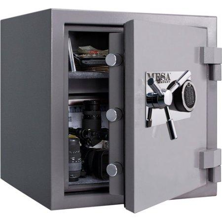 Burglar Fire Safe Products - Mesa MSC2120E Burglary & Fire Composite Safe
