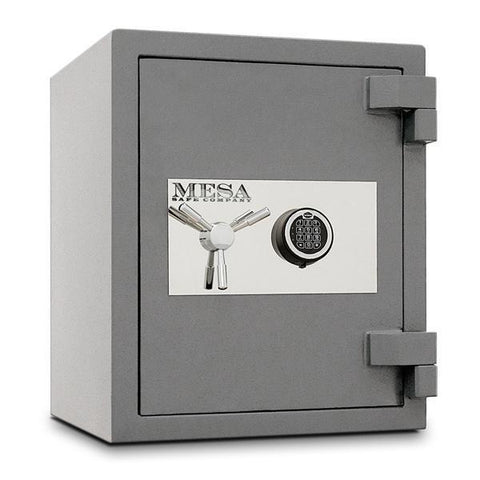 Burglar Fire Safe Products - Mesa MSC2520E Burglary & Fire Composite Safe - Scratch And Dent