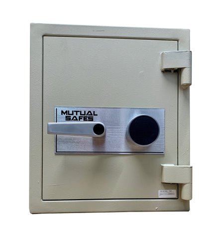 Burglar Fire Safe Products - Mutual RS-0 Burglar & Fire Safe