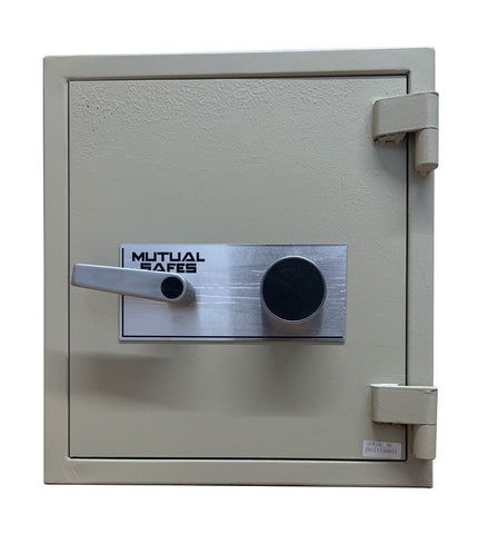 Burglar Fire Safe Products - Mutual RS-1 Burglar & Fire Safe