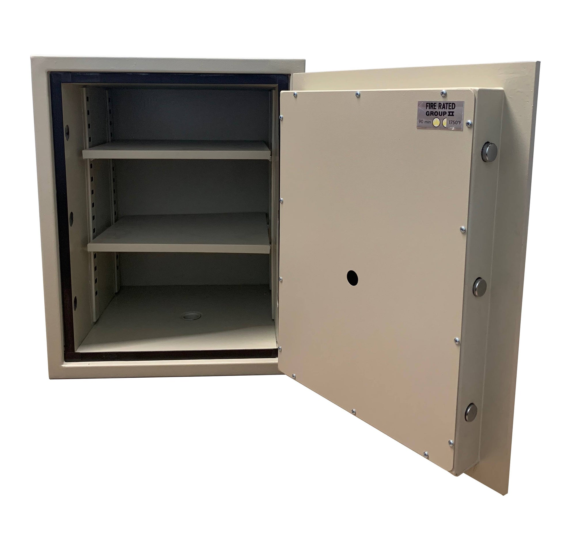 Burglar Fire Safe Products - Mutual RS-2 Burglar & Fire Safe