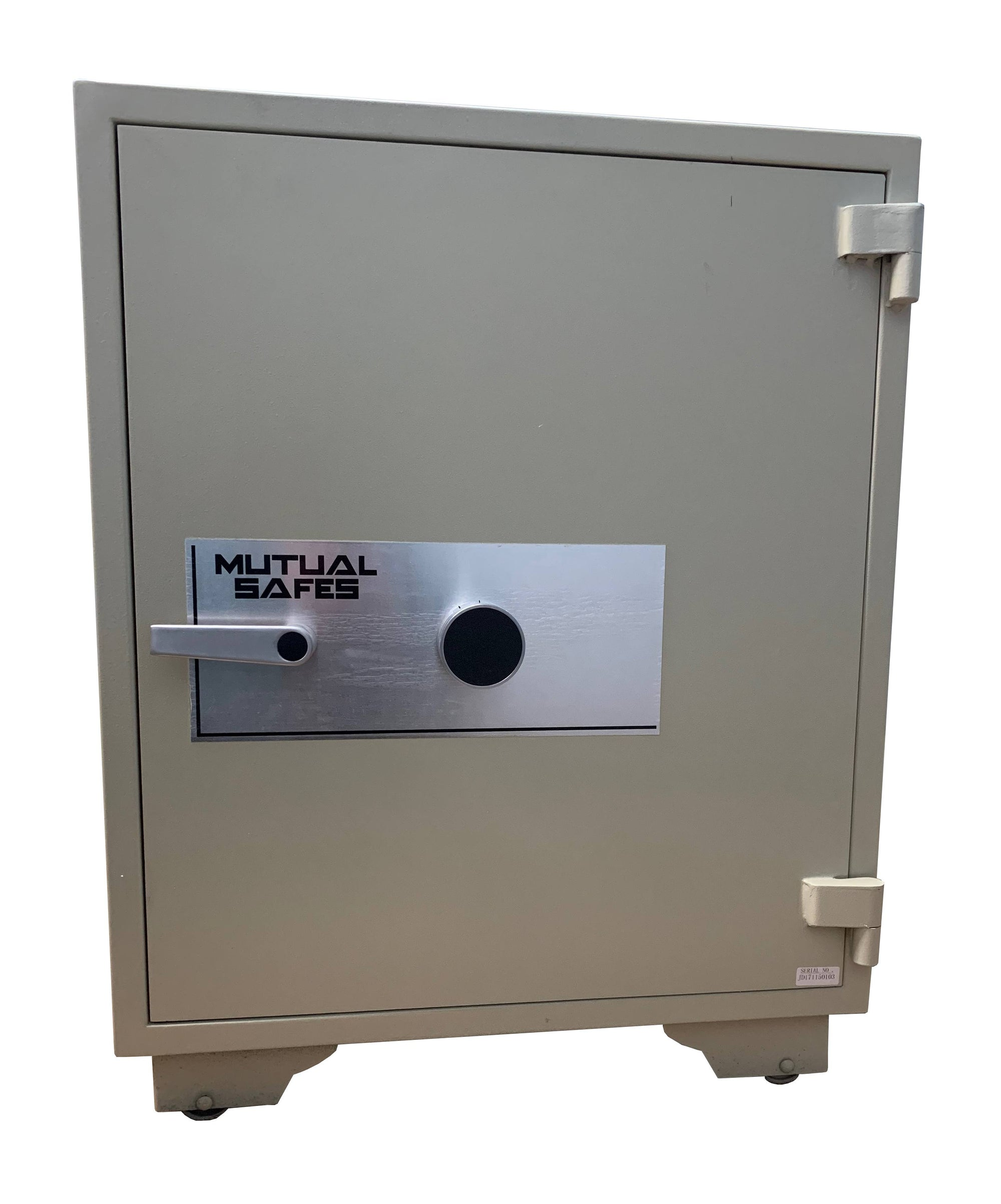 Burglar Fire Safe Products - Mutual RS-4 Burglar & Fire Safe