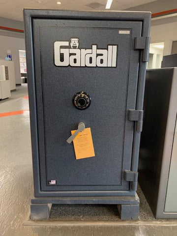 Burglar Fire Safe Products - OLD STOCK Gardall BF3318 UL Burglary-Rated One Hour Fire Safe