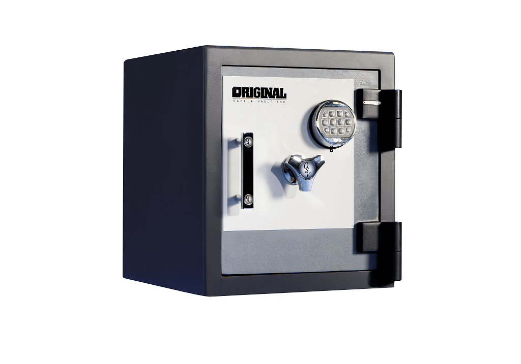 Burglar Fire Safe Products - Original Enforcer 1612 C-Rated Burglar & Fire Safe