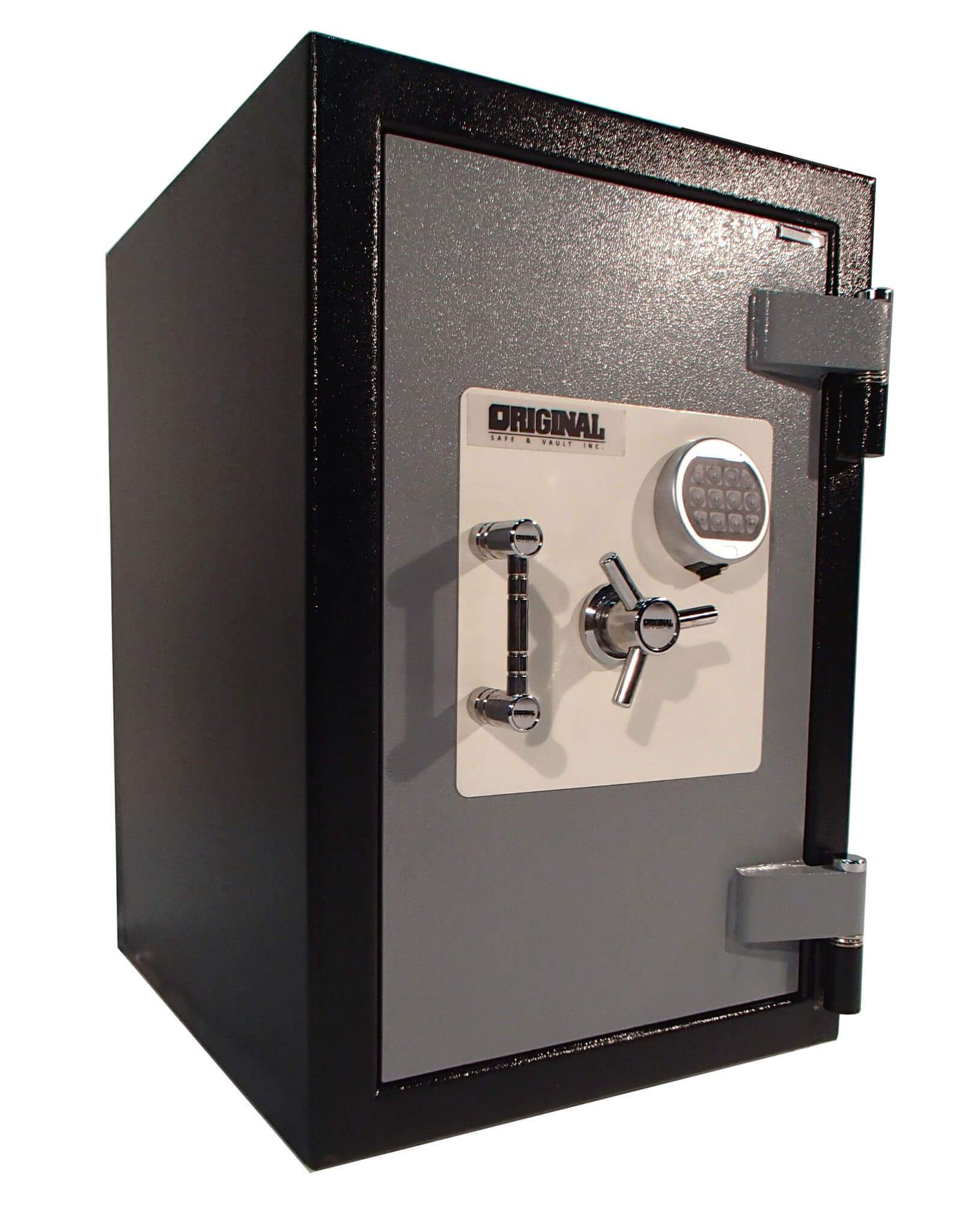 Burglar Fire Safe Products - Original Enforcer 3616 C-Rated Burglar & Fire Safe