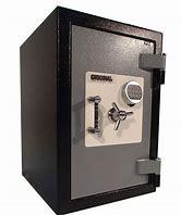 Burglar Fire Safe Products - Original Enforcer 5216 C-Rated Burglar & Fire Safe