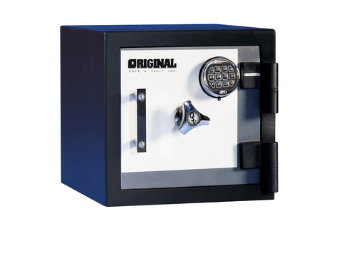 Burglar Fire Safe Products - Original Resistor 1212 E-Rated Burglar & Fire Safe