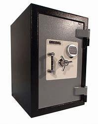Burglar Fire Safe Products - Original Resistor 2414 E-Rated Burglar & Fire Safe