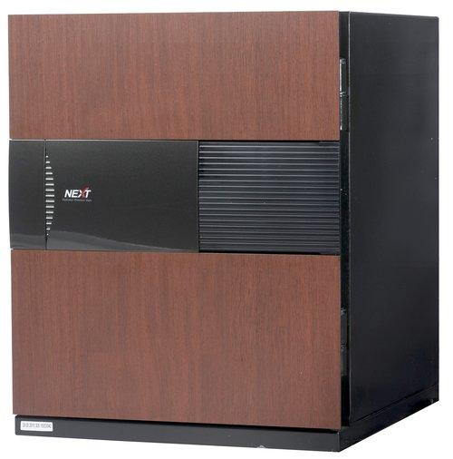 Burglar Fire Safe Products - Phoenix DPS6500 Luxury Safe With Cherry Laminate Exterior Front