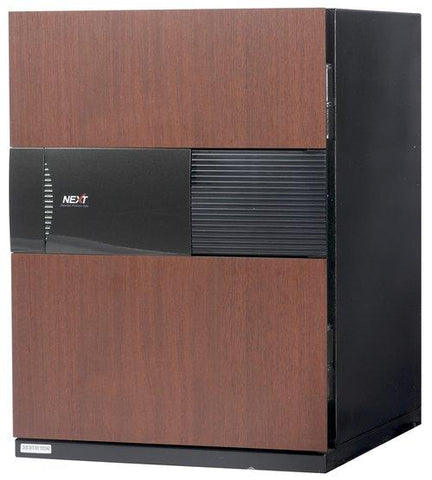 Burglar Fire Safe Products - Phoenix DPS7500 Luxury Safe With Cherry Laminate Exterior Front