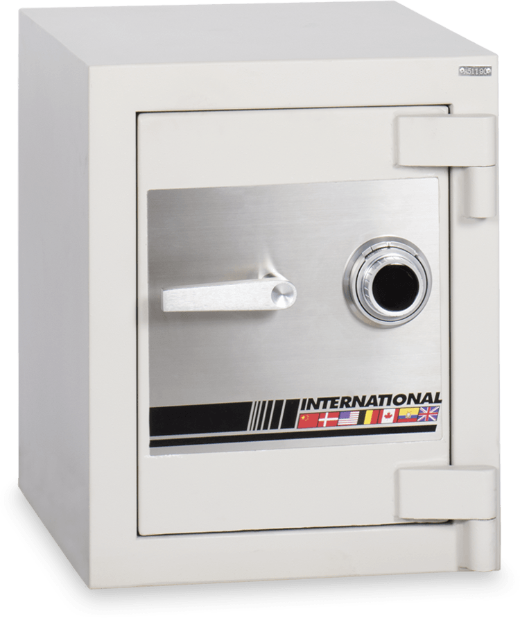 Burglar Fire Safe Products - SafeandVaultStore SC-1713 Burglar & Fire Safe