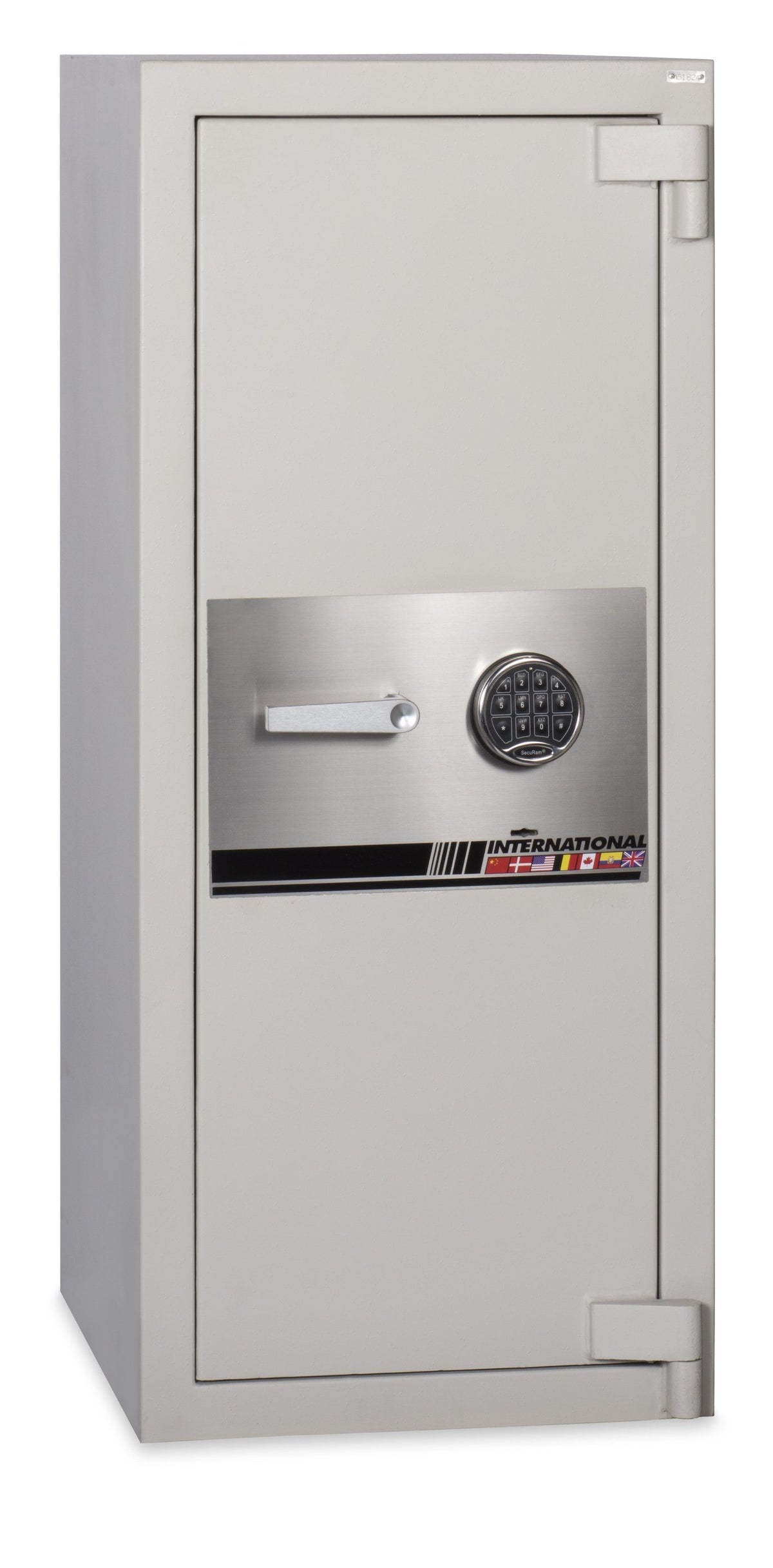 Burglar Fire Safe Products - SafeandVaultStore SC-4517 Burglar & Fire Safe