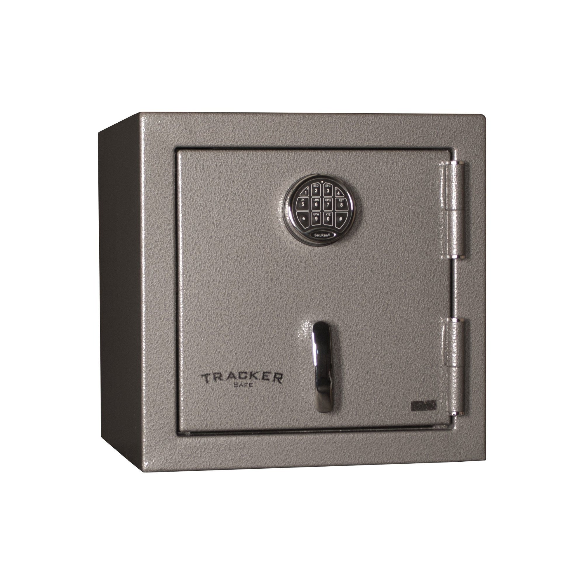 Burglar Fire Safe Products - Tracker Safe HS20 Home Security Safe